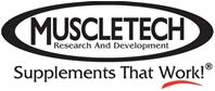 Muscletech Products (肌肉科技)