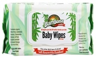Bamboo Baby Wipes - 80 Wipe(s) by Bumboosa