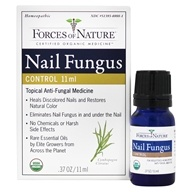Nail Fungus Control - 11 ml. by Forces of Nature