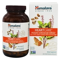 心脏心血管健康-240 Vegetarian Capsules by Himalaya Herbal Healthcare