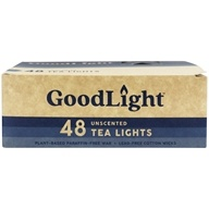 茶灯无味-48以GoodLight Natural Candles