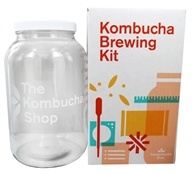 The Kombucha Shop酿造套件