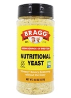 Premium Nutritional Yeast Seasoning - 4.5 oz. by Bragg (白哥哥)