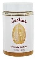 Peanut Butter Classic - 16 oz. by Justin's Nut Butter