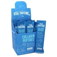Vital Proteins - Collagen Peptides Unflavored - 20 Packet(s)