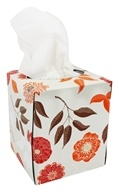 100% Recycled Facial Tissues 2-Ply - 85 Tissue(s) by Natural Value