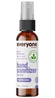 Everyone Hand Sanitizer Spray Lavender + Aloe - 2 fl. oz. by EO Products