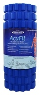 AcuFit 泡沫 Exer-辊蓝-13在。