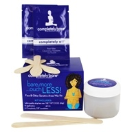 Face & Other Sensitive Areas Wax Kit by Completely Bare