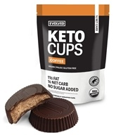 Keto Cups Coffee-7 Cup(s) by Evolved