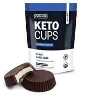 Keto Cups Original-7 Cup(s) by Evolved