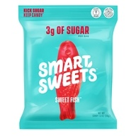 Sweet Fish Berry - 1.8 oz. by SmartSweets