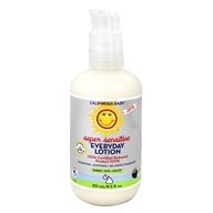 Super Sensitive Everyday Lotion Fragrance Free - 8.5 oz. by California Baby (加州宝宝)