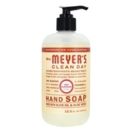 Clean Day Liquid Hand Soap Oat Blossom - 12.5 fl. oz. by Mrs. Meyer's (梅耶太太)