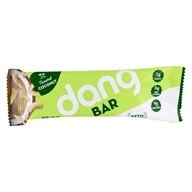Dang - Plant Based Keto Bar Toasted Coconut - 1.4 oz.