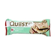 Quest Bar蛋白质棒薄荷吠声-2.12 oz. by Quest Nutrition