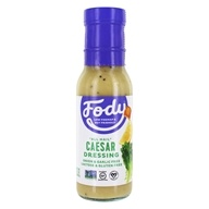 低FODMAP无麸质沙拉酱Caesar-8 fl. oz. by FODY