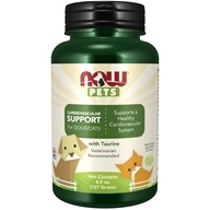 NOW Pets Cardiovascular Support Powder for Dogs/Cats - 4.5 oz. by NOW Foods