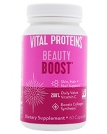 Beauty Boost - 60 Capsules by Vital Proteins