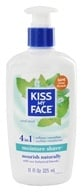Moisture Shave Cool Mint - 11 fl. oz. by Kiss My Face
