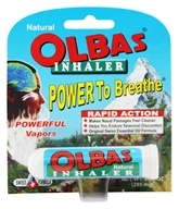 Aromatic Inhaler by Olbas