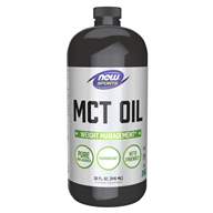 NOW Foods -  MCT Oil  - 32 fl。盎司