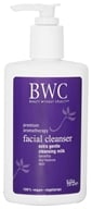 Beauty Without Cruelty - Facial Cleansing Milk - Soap Free - 8.5 fl. oz.