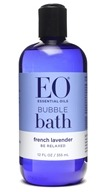 Bubble Bath Serenity French Lavender with Aloe Vera - 12 fl. oz. by EO Products