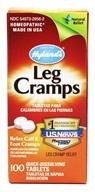 Leg Cramps - 100 Tablets by Hylands