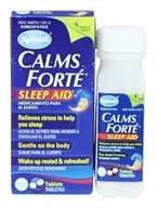 Calms Forte Sleep Aid - 100 Tablets by Hylands