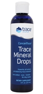 ConcenTrace踪影矿物下落-8 fl。盎司由Trace Minerals Research