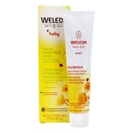 Baby Diaper Cream Calendula Extracts - 2.8 oz. by Weleda (维蕾德)