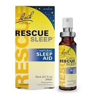 Rescue Remedy Sleep Spray - 20 ml. by Bach