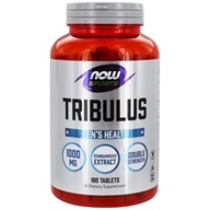 Now Sports Tribulus 1000 mg. - 180 Tablets by NOW Foods