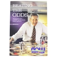 Beating The Odds - 1 Book by NOW Foods